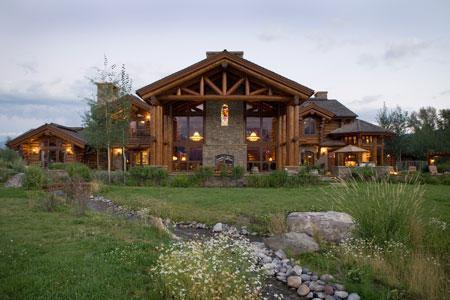 Precision Craft Log Homes Reviews