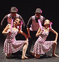 by Main Street Dance Academy