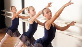 ballet by Main Street Dance Academy