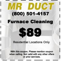 Mr Duct Heating & Air Cond - Lake Forest, IL