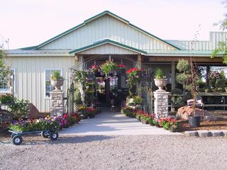 Windsor Greenhouses & Nursery - Kimberly, ID