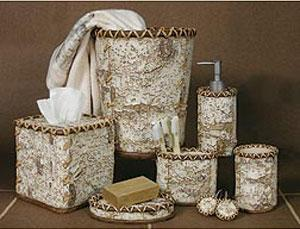Shop our rustic bath accessories from lights in the for Bathroom decor london ontario