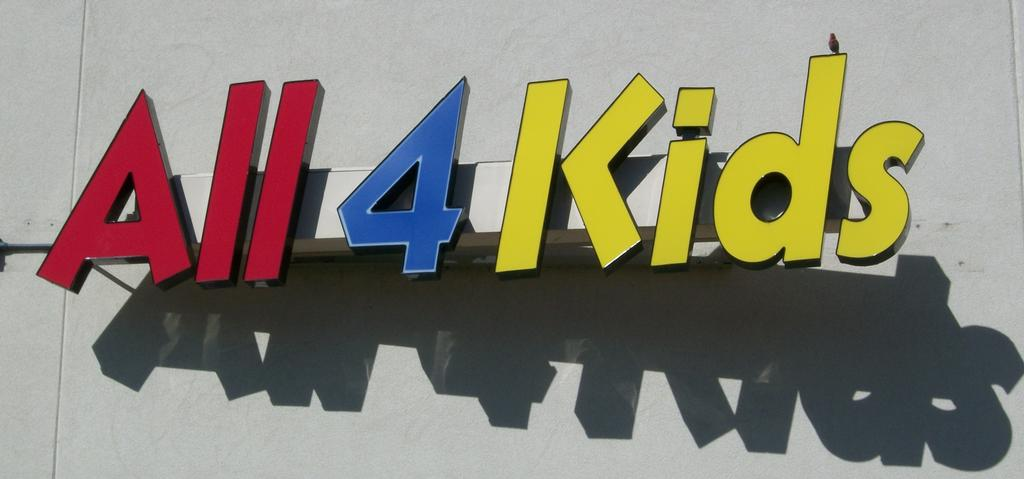 All 4 Kids - Monticello MN 55362 | 763-295-3925 | Baby Apparel
