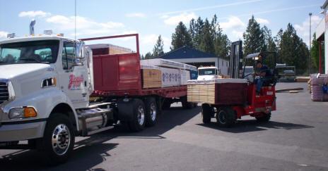Ziggys Building Materials Hayden Id 83835 208 772 9511
