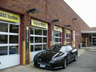 Dpr Auto Repair - Minneapolis, MN