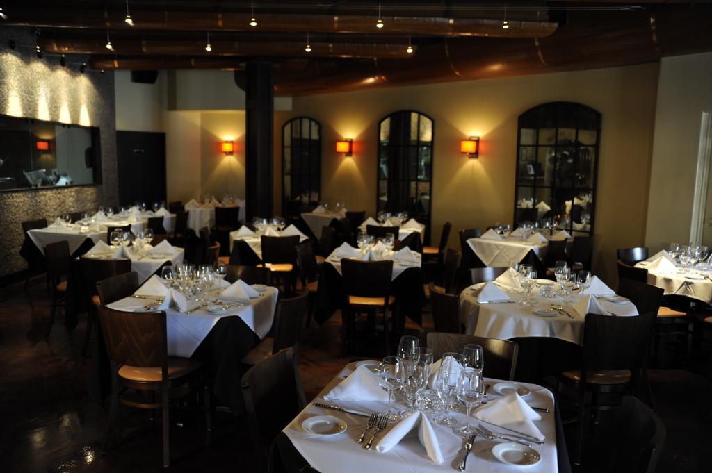 Giovanni restaurant from cke interior design in nashville