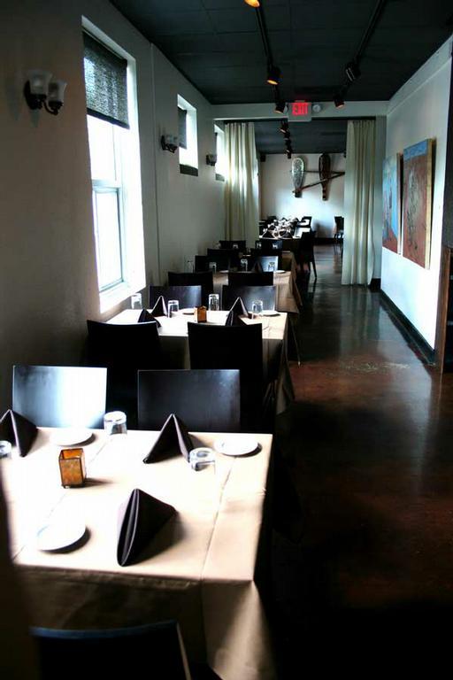 Restaurant Design Nashville Tn : Cke interior design nashville tn