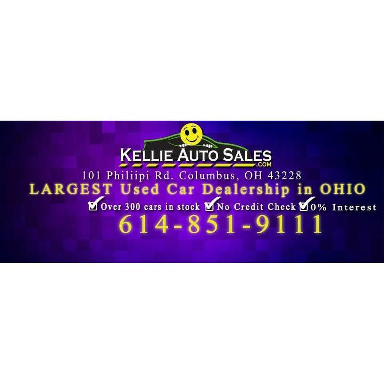 Kellie Auto Sales Columbus Oh 43228 614 851 9111