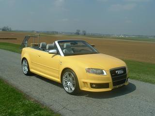 Dnl Automotive Inc