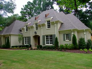Classic Home Designs Collierville