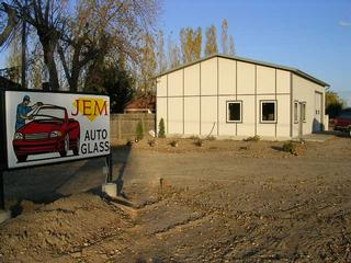 Jem Auto Glass - Homestead Business Directory