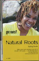 Natural Roots Styling Studio - Cleveland, OH