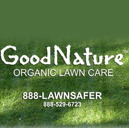 Good Nature Organic Lawn Care Columbus Oh