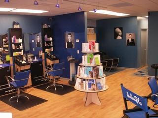 Salon Blu - Cleveland, OH