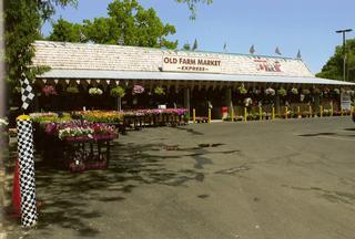 Old Farm Market - Indianapolis, IN