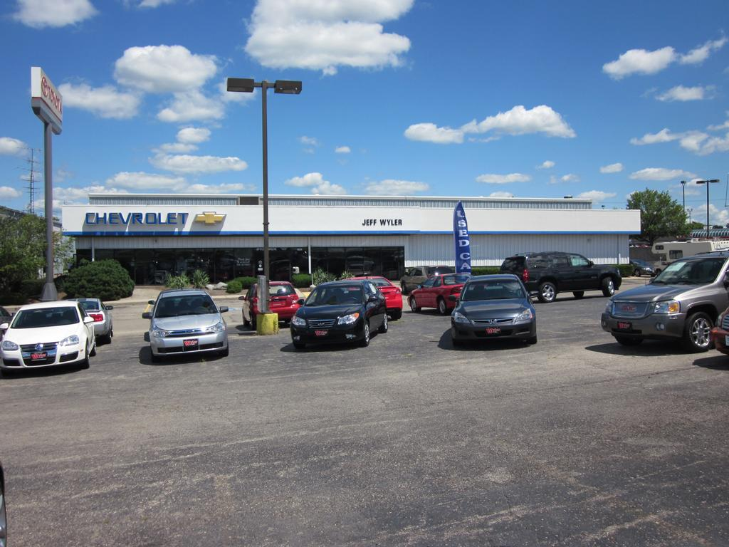 Used Car Dealerships Near Lima Ohio