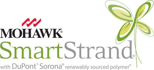 Welches image hat sorona bewertungen nachrichten such for Mohawk carpet logo
