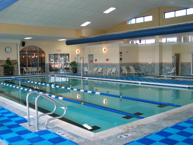 Swimming Pools and swimming Lessons for kids in Hoboken