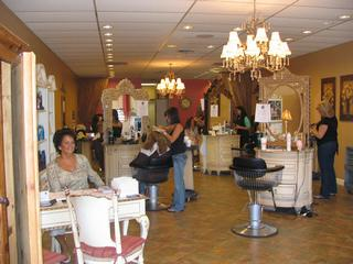 Salon De Beaute - Parsippany, NJ