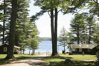 Camp Kippewa For Girls - Monmouth, ME