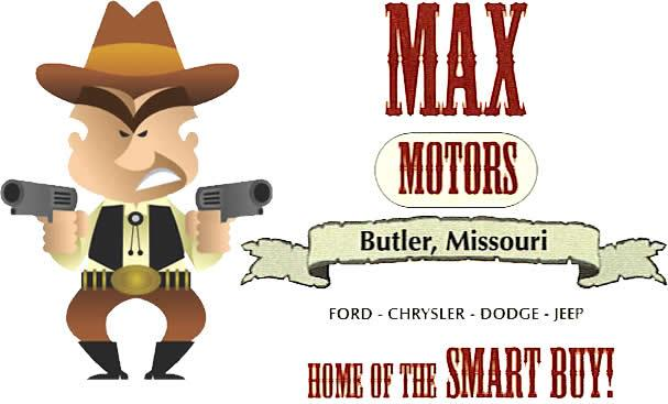 pictures for max motors in butler mo 64730 buick dealers