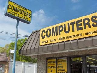 E-Computing Llc - Howell, NJ