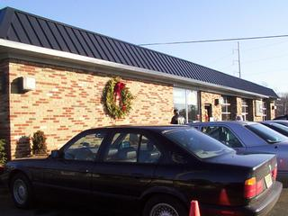 Mullaney's Tire & Car Center - Matawan, NJ
