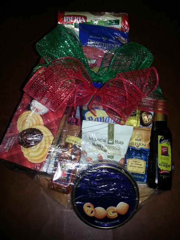 by Brooklyn Gourmet Gift Baskets