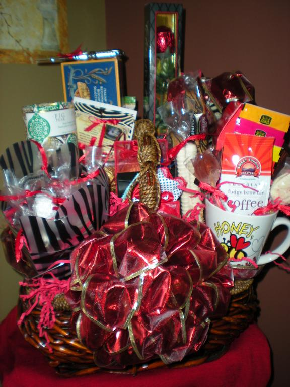 Brooklyn Gourmet Gift Baskets
