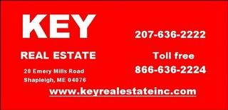EXIT Key Real Estate - Shapleigh, ME