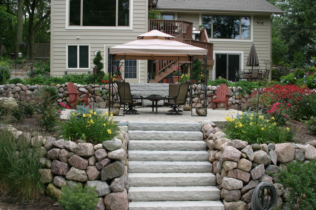 Fieldstone Walls, Stairs, Patio From Exteriors Unlimited. Aluminum Patio Covers Surrey Bc. Cottage Patio Garden Ideas. Pavers In Patio. Back Patio Garden Ideas. Outdoor Patio Furniture Myrtle Beach. Patio Swing Sets Canada. Outdoor Patio Furniture Daybed. Outdoor Patio Decor Pinterest