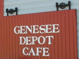 Genesee Depot Cafe