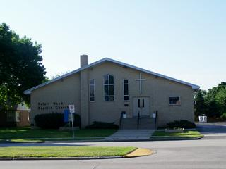 Beloit Road Baptist Church - Milwaukee, WI