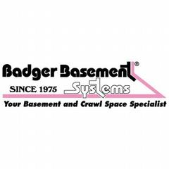 badger basement systems fort atkinson wi 53538 920 278 5832