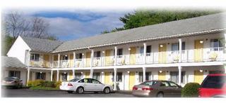 Towne Motel - Skowhegan, ME