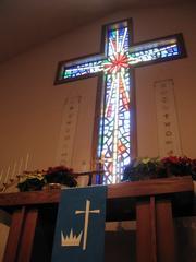 Grace Lutheran Church - Waupun, WI