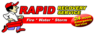 Rapid Recovery Service - Fraser, MI