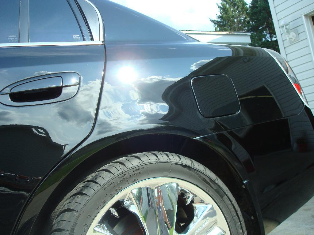 Car Detailing Near Mountain View