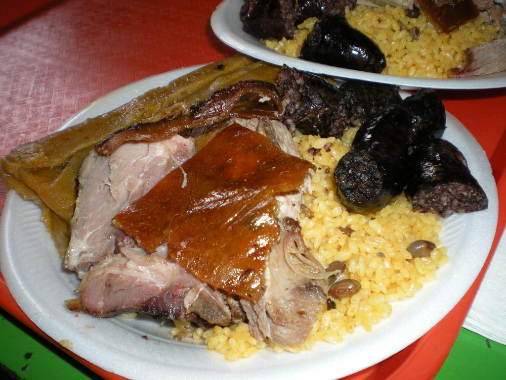 Pictures for Gali's Puerto Rican Food in Green Bay, WI 54313
