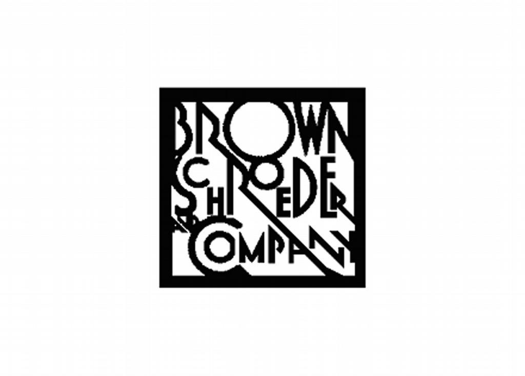 Brown Schroeder Amp Company Royal Oak Mi 48067 248 284 0233