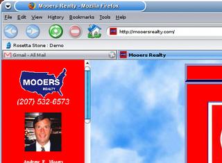 Mooers Realty - Houlton, ME