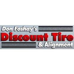 Tire discounters alignment coupon
