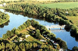 Flater's Resort - Holcombe, WI