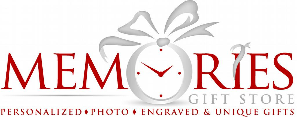 logo memories clipper from memories gift store in northborough ma 01532