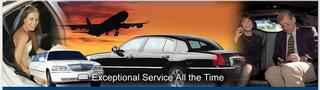 Exceptional Limo - Hopedale, MA