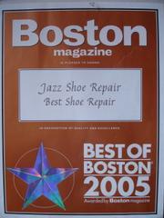 Jazz Shoe Repair - Homestead Business Directory