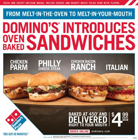 Pictures for Domino's Pizza in Yarmouth, ME 04096 | Carry ...