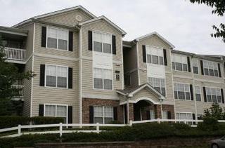 Harris Bridge Overlook Apartments - Dallas, GA