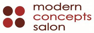 Modern Concepts Salon
