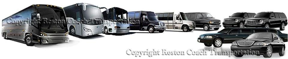 Reston Coach Transportation Washington Dc 20009 703